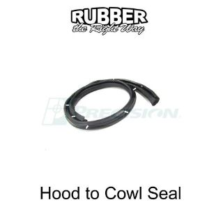 Purchase 1981 1982 1983 1984 1985 1986 1987 Chevy GMC Truck Suburban Hood Cowl Seal motorcycle in San Diego, California, United States, for US $15.78