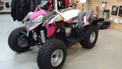 2018 Polaris Outlaw 110 Kids ATVs Hermitage, PA