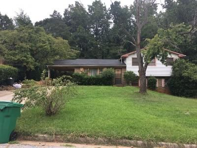 3 Bed 1.5 Bath Preforeclosure Property in Decatur, GA 30034 - Mcglynn Dr