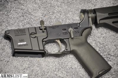 For Sale: LWRC lower reciever