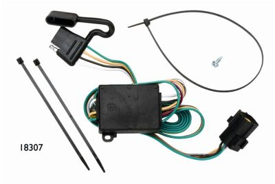 Buy Tow Ready 118307 Wiring T-One Connector 03-06 SORENTO Converter Amp Rating 2.1 motorcycle in Naples, Florida, US, for US $25.98