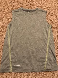 Starter size 8 dri-fit loose muscle tank