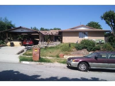 5 Bed 3 Bath Preforeclosure Property in Simi Valley, CA 93065 - Wishard Ave