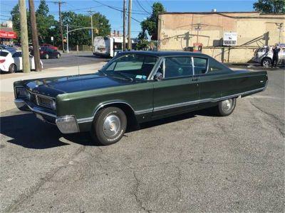 1967 Chrysler Newport - Classifieds - Claz org
