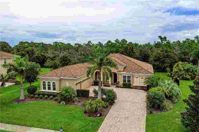 205 172nd Street E BRADENTON Four BR, Own in the sought after