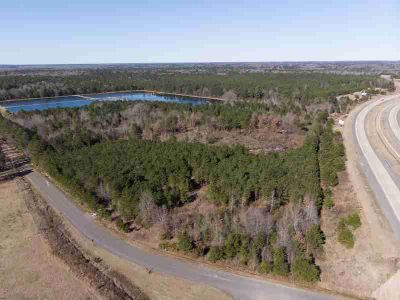 Mc 41 Fouke, 30.9 acres available now! Beautiful land with