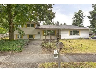 3 Bed 3 Bath Foreclosure Property in Portland, OR 97230 - NE 195th Ave