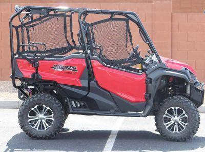 2018 Honda Pioneer 1000-5 Side x Side Utility Vehicles Kingman, AZ
