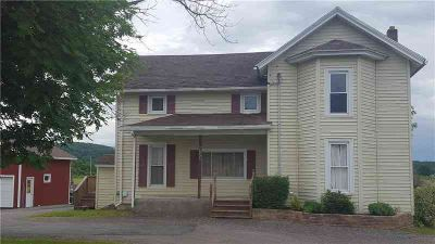 2658 State Route 21 Wayland Four BR, This home has lots to offer