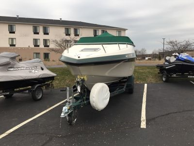 1997 Crownline 210 CCR Other Boats South Haven, MI