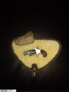 For Sale: Naa .22 lr