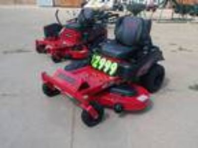 2016 Big Dog Mowers Alpha 52 in.
