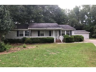 3 Bed 2 Bath Foreclosure Property in Orangeburg, SC 29115 - Charity Ln