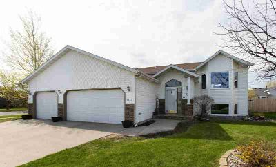 3210 Seawind Drive Anchorage Three BR, Turnagain View winner on