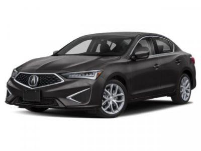 2019 Acura ILX Sedan (Majestic Black Pearl)