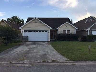 2 Bed 2 Bath Preforeclosure Property in Warner Robins, GA 31088 - Bayside Dr