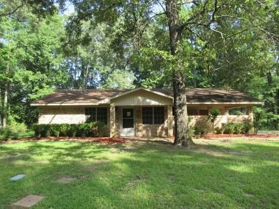 2 Bed 2 Bath Foreclosure Property in Sarepta, LA 71071 - Jamie Bradley Rd
