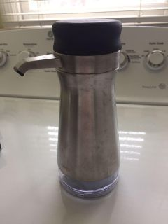Soap dispenser - good used condition