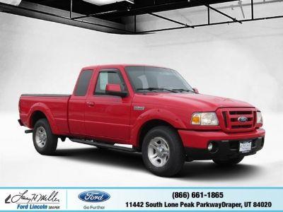 2011 Ford Ranger XLT ()