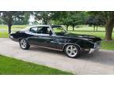 1970 Buick GS 455 Base 7.5L Gran sport Ram Air