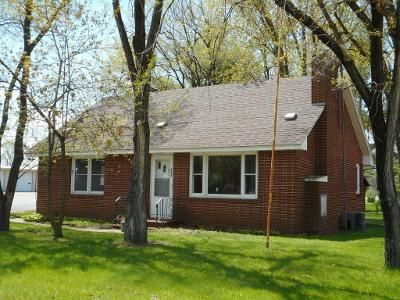 3 Bed 1 Bath Foreclosure Property in Black River Falls, WI 54615 - Gebhardt Rd