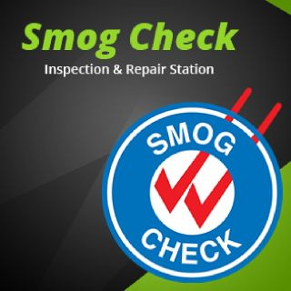 Smog Check in San Jose & Santa Clara CA