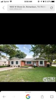 Rooms for rent in house - Richardson, TX