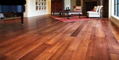 Hardwood Flooring Santa Cruz