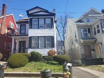 Preforeclosure Property in Newark, NJ 07112 - Shephard Ave