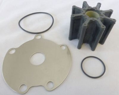 Sell Mercruiser Sea Water Pump Impeller Kit Bravo I II&III Replace 47-59362T6 18-3224 motorcycle in San Luis Obispo, California, United States, for US $21.99