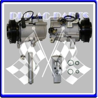 Buy New Compressor Kit Dodge Nitro 2007 - 2008 (Kit-50) motorcycle in Carrollton, Texas, United States, for US $205.00