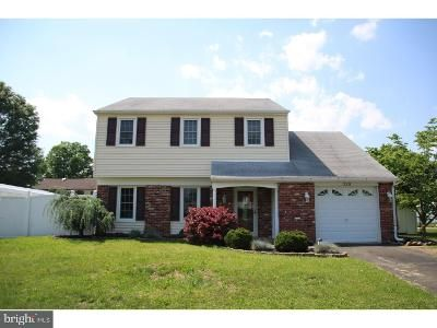 3 Bed 1.5 Bath Foreclosure Property in Fairless Hills, PA 19030 - S Queen Anne Dr