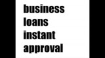 FAST DAY BUSINESS or PERSONAL LOANS MIN. Credit