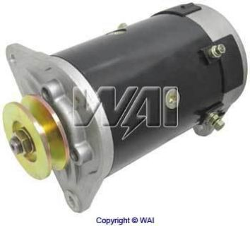 Buy STARTER GENERATOR EZ-GO GOLF CART TXT MEDALIST 2-CYCLE 1980-1993 KAWASAKI GAS motorcycle in La Habra, California, US, for US $144.50
