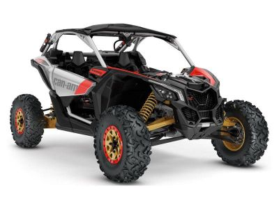 2019 Can-Am Maverick X3 X rs Turbo R Utility Sport Louisville, TN