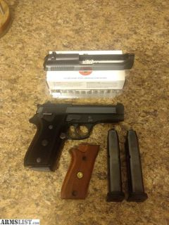 For Sale/Trade: Taurus PT 58 S