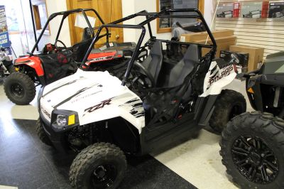2018 Polaris RZR 170 EFI Side x Side Utility Vehicles Adams, MA
