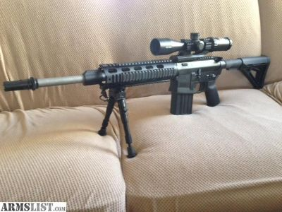 For Sale: DPMS Recon GenII