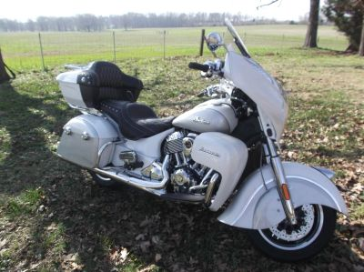2018 Indian Roadmaster ABS Touring Motorcycles Greer, SC