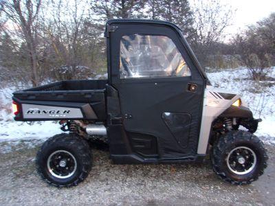 2015 Polaris Ranger 570 EPS Full Size Side x Side Utility Vehicles Mukwonago, WI
