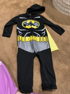 Batman one piece 3T