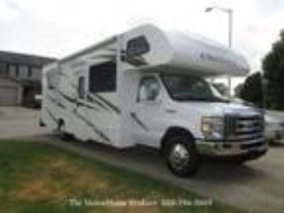 2012 Thor Motor Coach Chateau 28Z (in Winchester, KY)