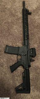 For Sale: Ghost Firearms AR15