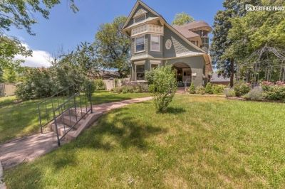 $7670 5 single-family home in Denver Central