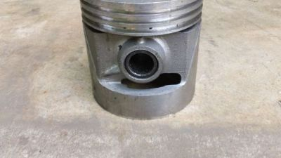 Find NORS Permite Pistons 634P Ford Car/Trck .060 over bore 1928 1929 1930 1931-1934 motorcycle in Fairmount, Georgia, United States, for US $45.00