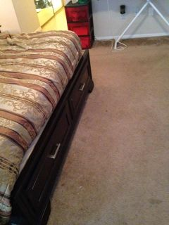 $150,300, 150 sectional  300 queen size bed with dresser