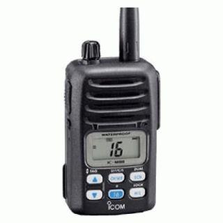 Buy Icom #M88 01 - Vhf Marine Mini Handheld Radio - 5w motorcycle in Largo, Florida, United States, for US $344.89