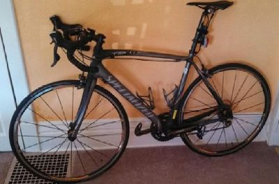 $1,750 OBO 2010 Specialized Tarmac Comp