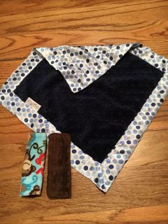Babe Bella Blankee & strap covers