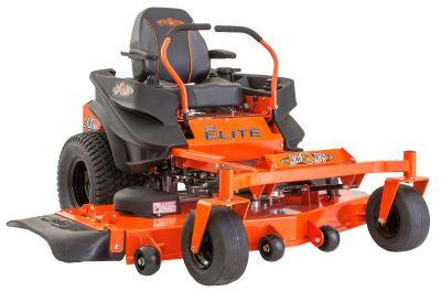 2018 Bad Boy Mowers ZT ELITE 54 KAWASAKI FR730 Zero-Turn Radius Mowers Lawn Mowers Talladega, AL
